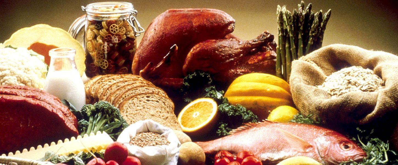 6 consejos para alimentarte bien en estos días de cuarentena