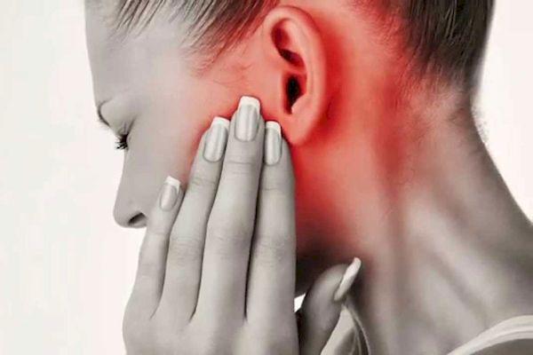Dolor en la articulación temporomandibular (ATM) y su tratamiento.