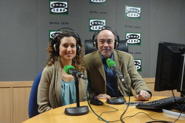 El Barómetro del Dolor. Entrevista a Cristina García