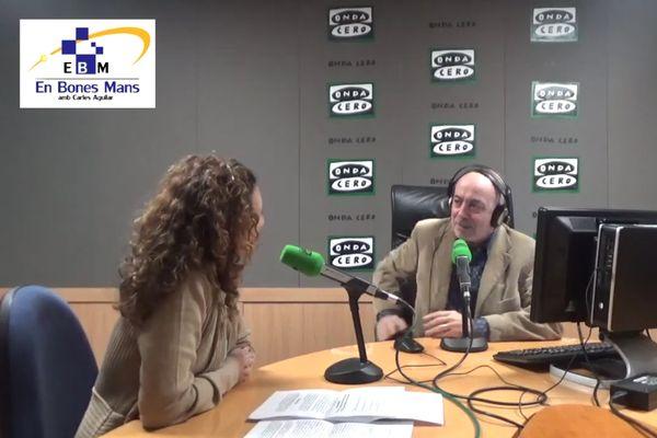 La osteopatía ¿Ciencia o pseudoterapia? Entrevista a Cristina García