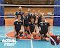 Firmamos un convenio de colaboración con el Club de Voleibol de Valdemoro
