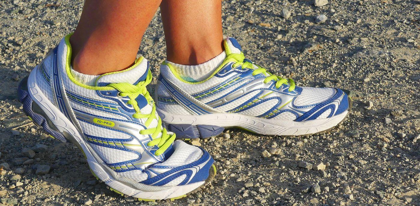 La importancia de andar en nuestra vida diaria
