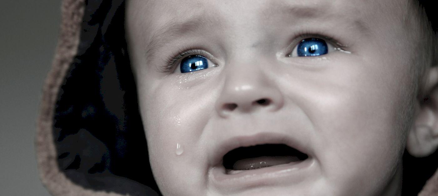 Obstrucción del canal nasolagrimal en bebés