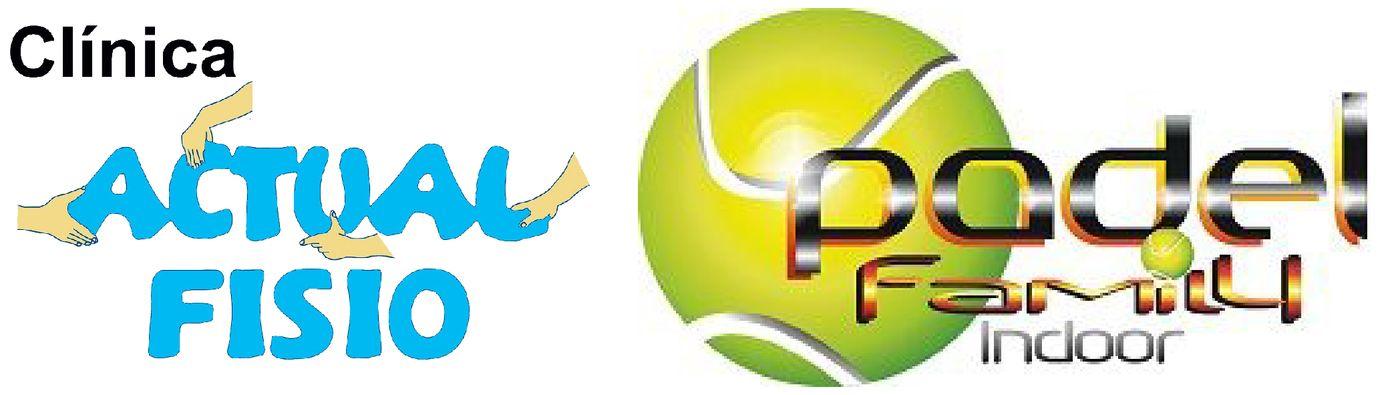 Nuevo patrocinio de ActualFisio: Padel Family Indoor