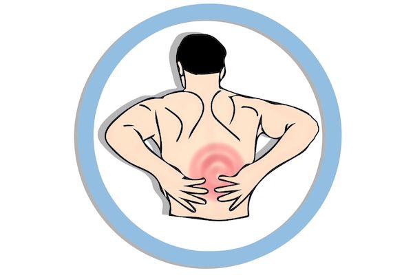 ¿Qué es la lumbalgia y como se trata?