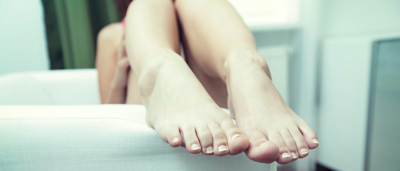 ¿Qué son las durezas en los pies o hiperqueratosis?