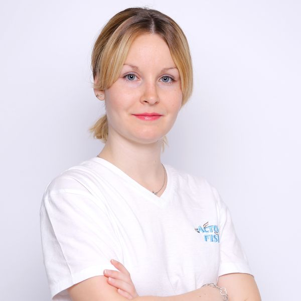 Verónica Esteban