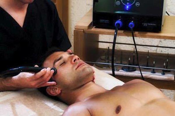 diatermia Tratamientos Faciales valdemoro