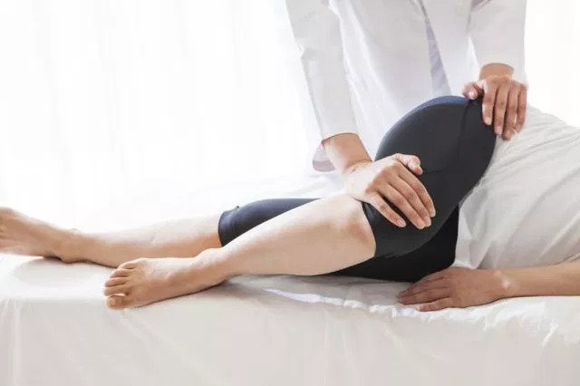fisioterapia stretching muscular